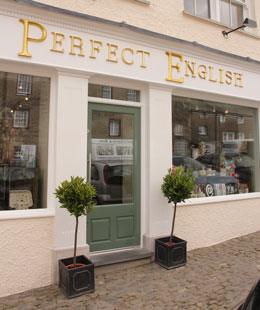 Perfect English Shop